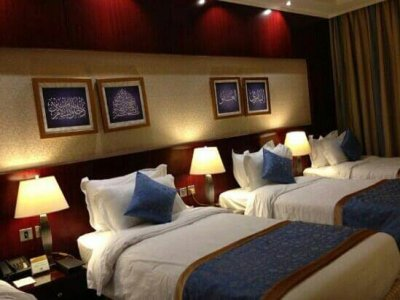 3 star hotel in madinah