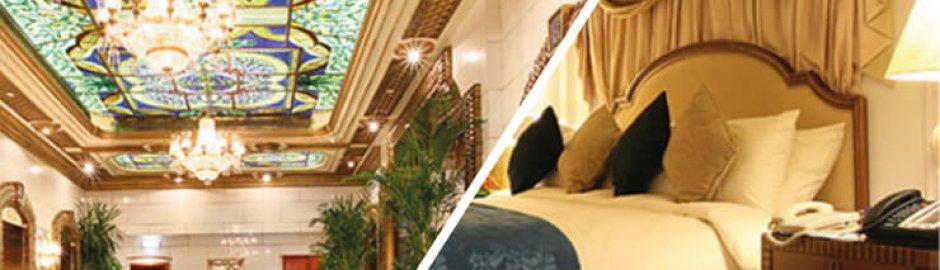 4 star Makkah