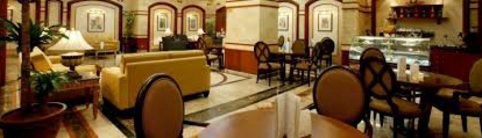 4 star Makkah Hotel