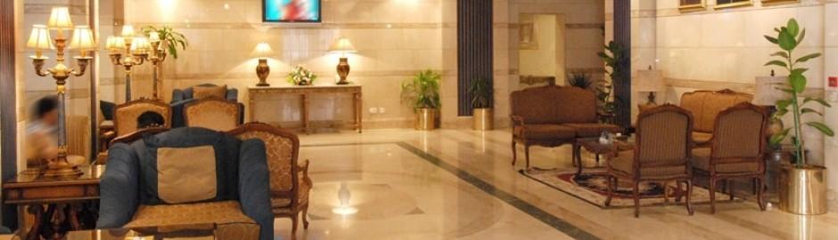 Dar-Al-Hijra-Madinah-Hotel