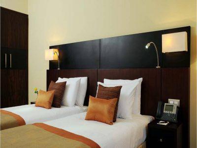 5 Star Hotel Makkah
