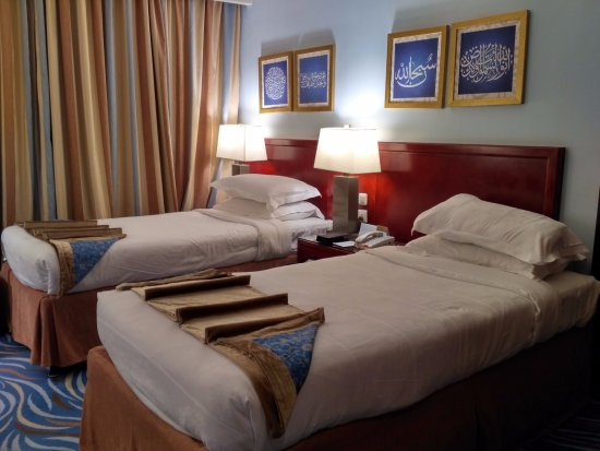 10 night umrah packages